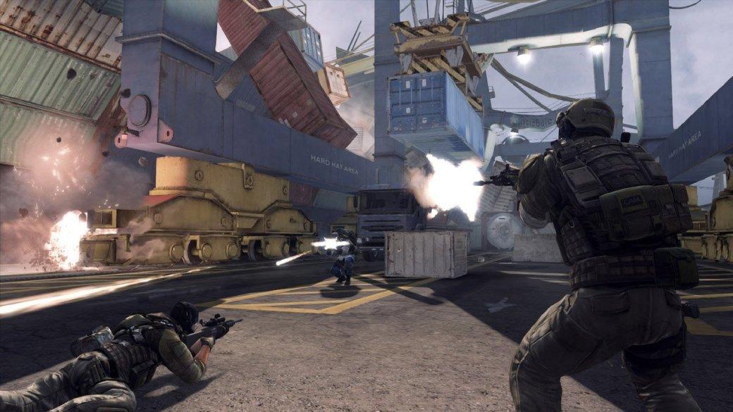 Рецензия на Tom Clancy's Ghost Recon: Future Soldier   Канобу - Изображение 4393