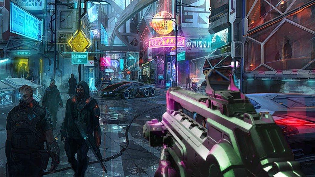 CDProjekt RED подтвердила, что вCyberpunk 2077 когда-нибудь появится мультиплеер. - Изображение 1
