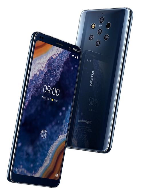 ВРоссии вышел Nokia 9PureView: пятикамерный фотофлагман садекватным ценником | Канобу - Изображение 4754