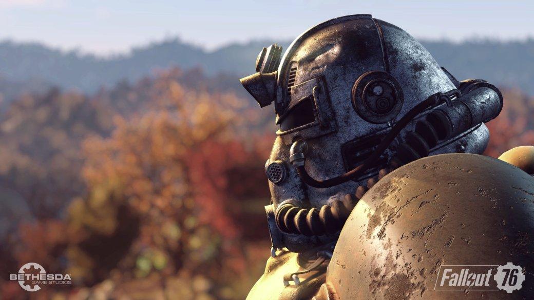 Fallout 76 изначально была мультиплеером Fallout 4. Подробности игры издокументалки оеесоздании. - Изображение 1