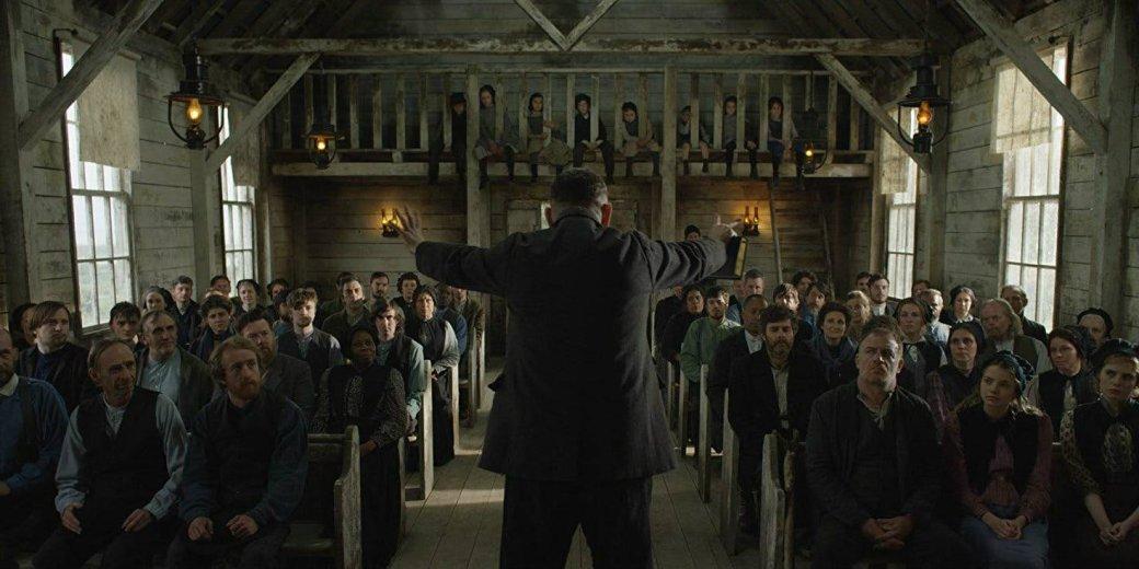 «Апостол»— брутальный хоррор отрежиссера дилогии «Рейд» | Канобу - Изображение 5