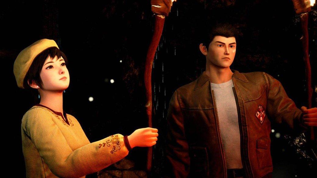 Shenmue 3 — главное игровое разочарование со времен Mass Effect: Andromeda | Канобу - Изображение 0