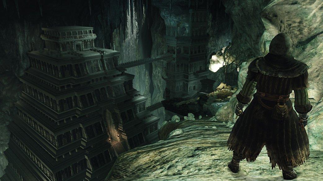 Почему Dark Souls 2— вовсе нехудшая игра всерии. - Изображение 25