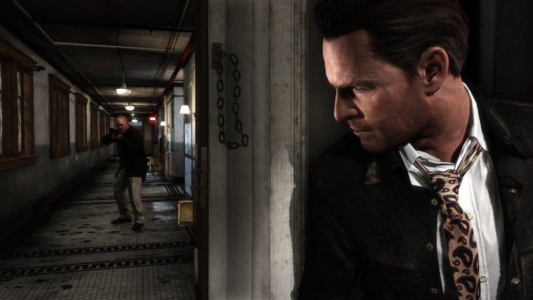 Нео-нуар: впечатления от Max Payne 3 | Канобу - Изображение 6