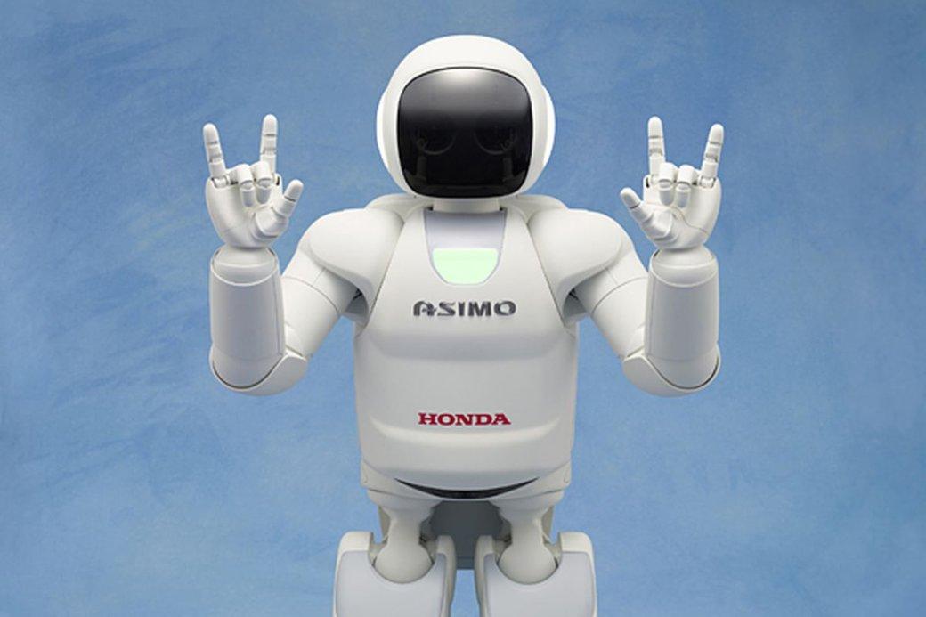 Почти Detroit: самые совершенные роботы, созданные человечеством. - Изображение 5