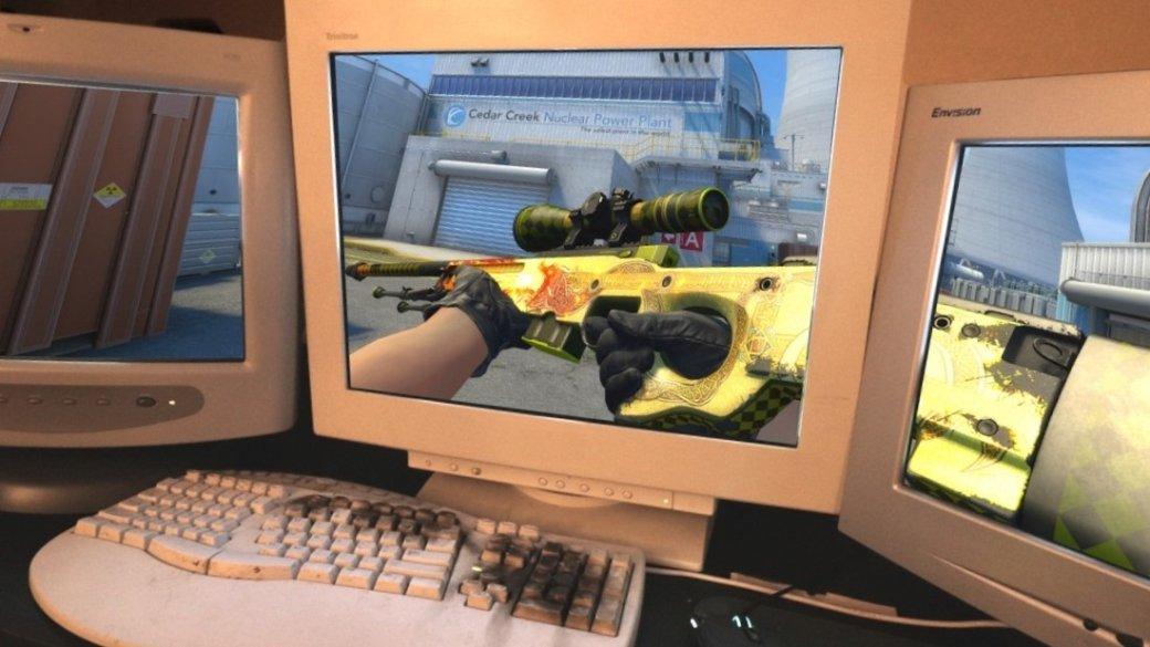 Игры, вкоторых монитор неменее важен, чем видеокарта. - Изображение 1