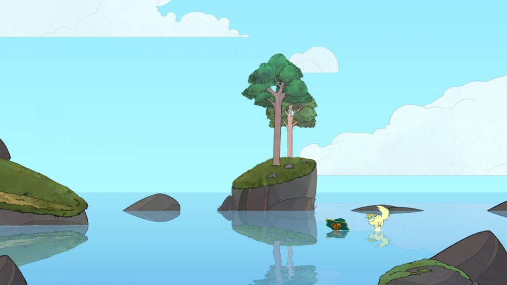 20 безумно красивых скриншотов Spiritfarer— игры про перевозчика душ | Канобу - Изображение 878