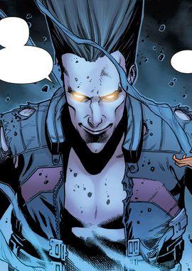 Кто такой Легион и почему он считается одним из сильнейших мутантов  | Канобу - Изображение 12792