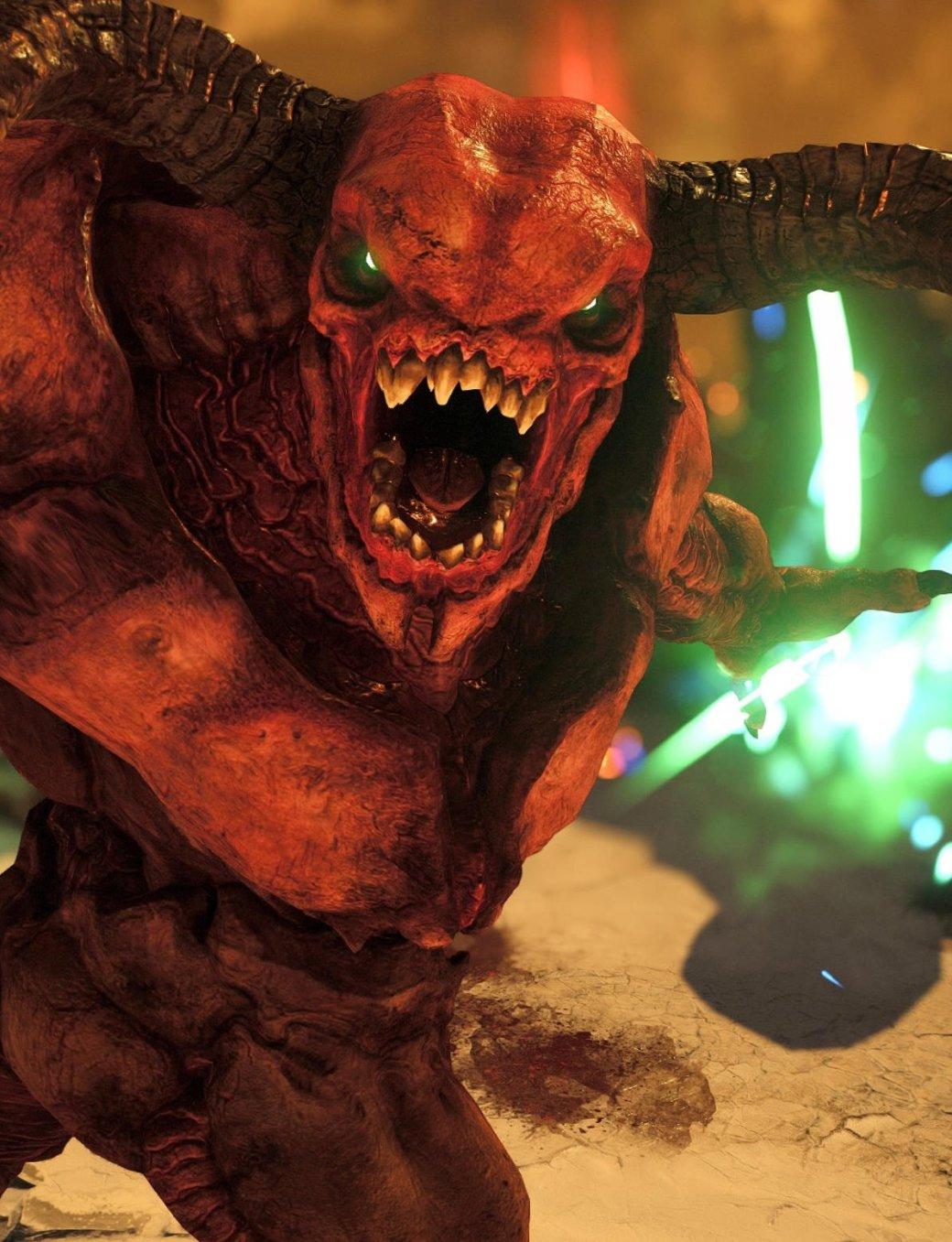 Рецензия на Doom (2016). Обзор игры - Изображение 3