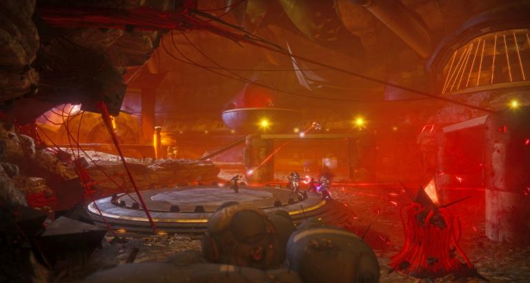 Раскрыты подробности дополнения Destiny: Rise of Iron   Канобу - Изображение 7401