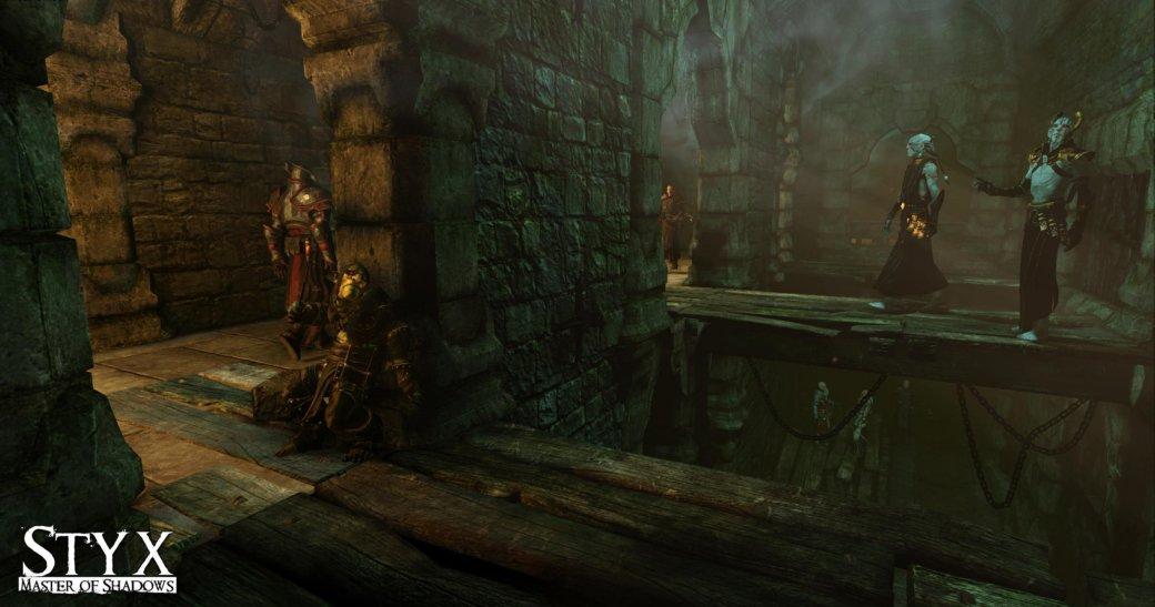 Рецензия на Styx: Master of Shadows | Канобу - Изображение 4723