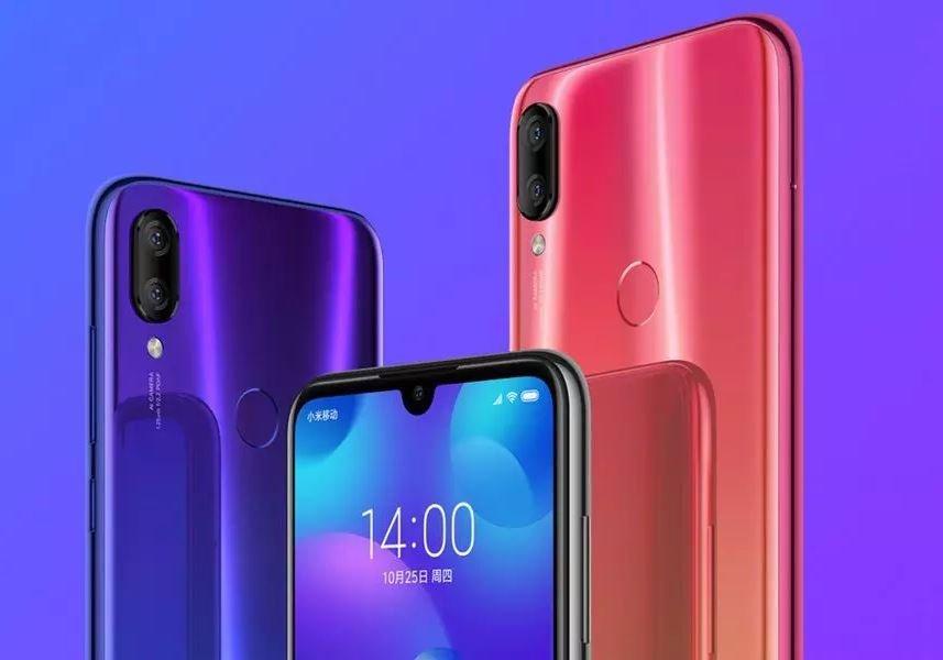 Xiaomi представила Mi Play: смартфон с каплевидным вырезом и доступным ценником | Канобу - Изображение 4139
