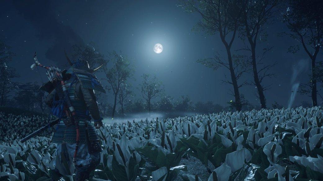 20 запредельно красивых скриншотов Ghost ofTsushima | Канобу - Изображение 9927