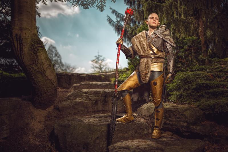 Косплей дня: Dragon Age: Origins  | Канобу - Изображение 5710