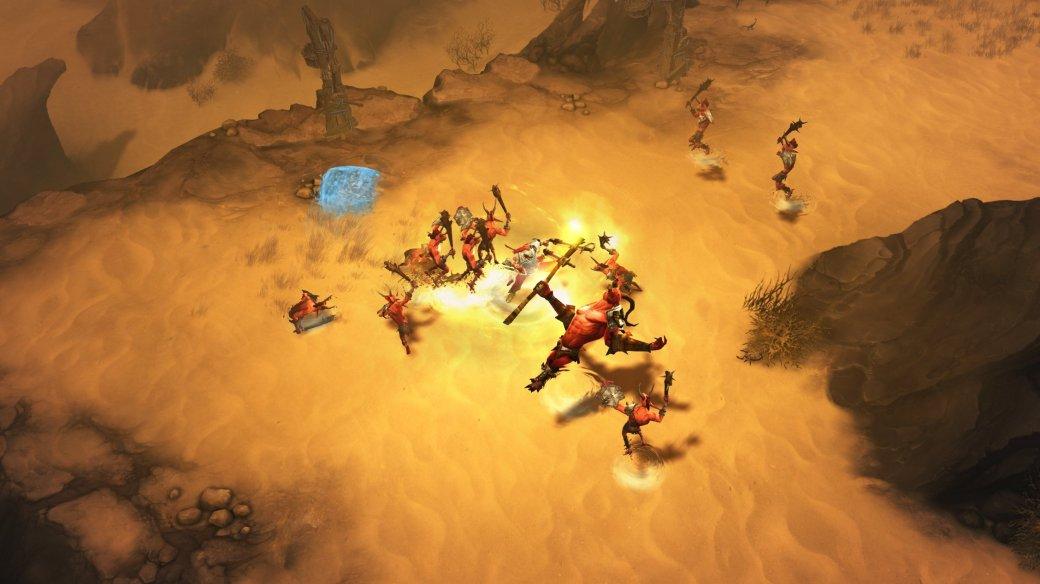Рецензия на Diablo 3 | Канобу - Изображение 2