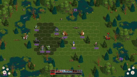 Воскрешение Heroes of Might & Magic на примере Palm Kingdoms   Канобу - Изображение 2