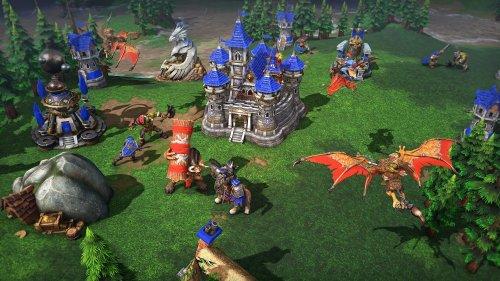 Warcraft III: Reforged: опубликованы обои нарабочий стол, иконки иэкраны кампаний