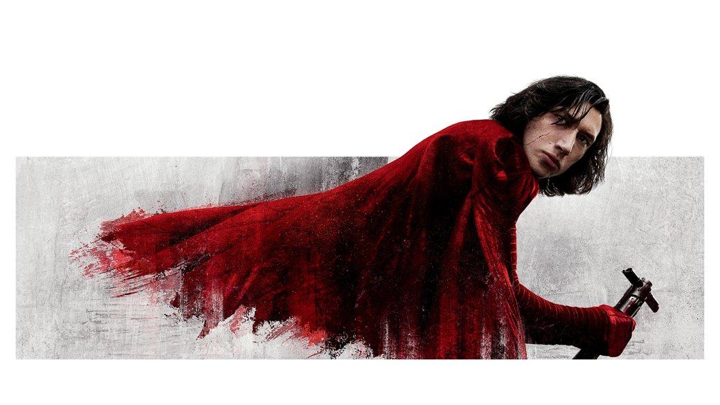 Чванливая рецензия на«Последних джедаев». 8 эпизод— это наглое ритуальное убийство «Звездных войн»   Канобу - Изображение 196