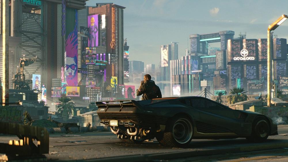 CD Projekt RED о Cyberpunk 2077: «Скорость — главная тема игры». - Изображение 1