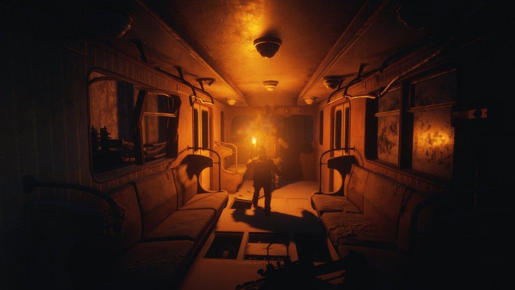 20 изумительных скриншотов Metro: Exodus | Канобу - Изображение 10262
