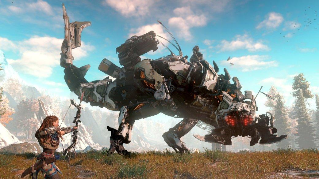 Лучшие трейлеры прошедшей E3   Канобу