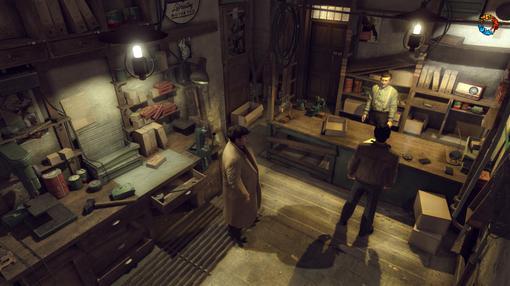 Обзор Mafia 2 - рецензия на игру Mafia 2 | Рецензии | Канобу