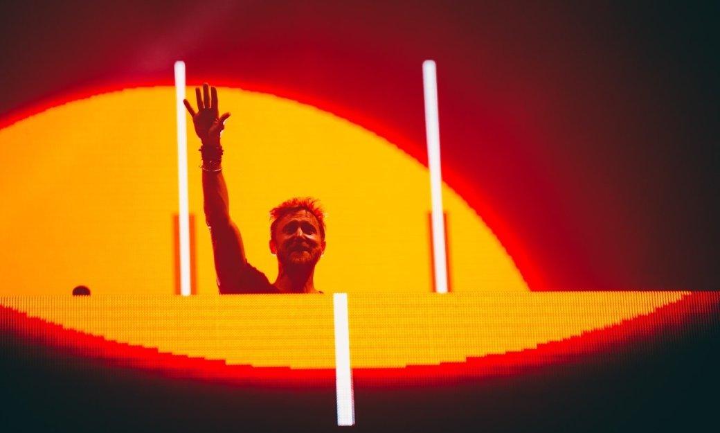 Камбэк Дэвида Гетты вдвойном альбоме7. Каким онполучился? | Канобу