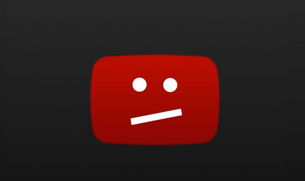 YouTube впервые за10 лет обновил политику страйков. Вас теперь сначала предупредят | Канобу - Изображение 1436