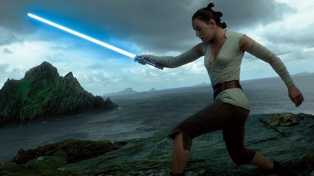 Новости Звездных Войн (Star Wars news): Журналисты все перепутали. Дэйзи Ридли не планирует оставлять Star Wars после девятого эпизода