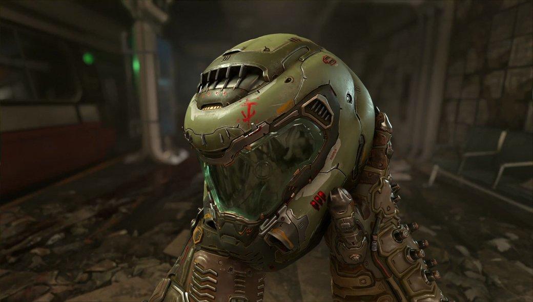 Gamescom 2019. Превью Doom Eternal2019 — возможно, лучший шутер наследующие несколько лет | Канобу - Изображение 0