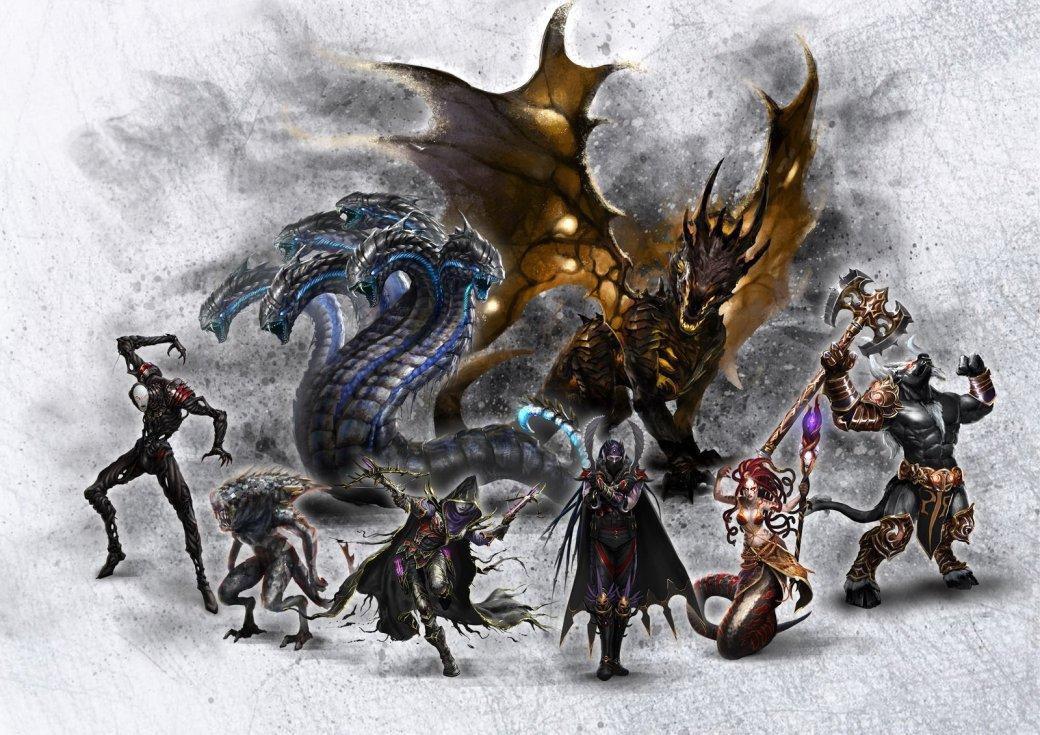 Рецензия на Might & Magic Heroes VII   | Канобу - Изображение 5315