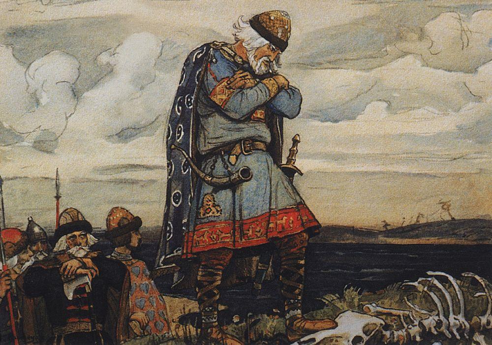 Кого играет Данила Козловский в6 сезоне «Викингов»? | Канобу - Изображение 18270