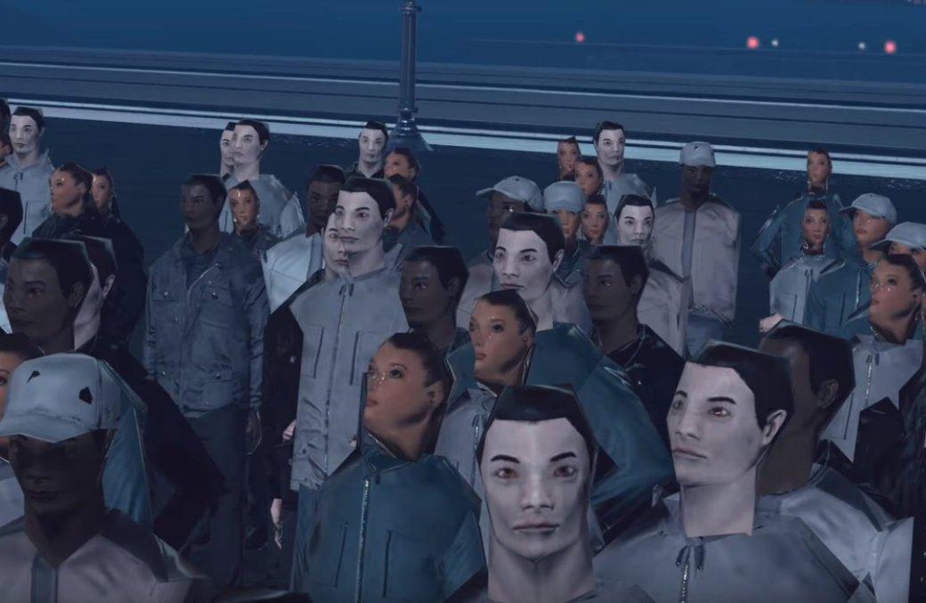 Страшнее, чем люди из Assassin's Creed Unity: новая игра Ubisoft обернулась топливом для кошмаров | Канобу - Изображение 11091