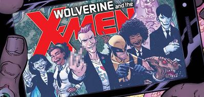 Как начать читать комиксы Людей Икс, часть 1: современные серии | Канобу - Изображение 10