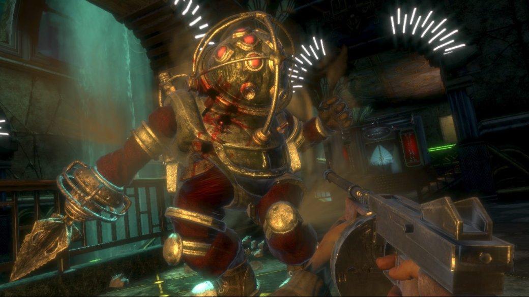 Худшие финалы ввидеоиграх, Mass Effect 3, Borderlands, BioShock, Fahrenheit, Vampire | Канобу - Изображение 9