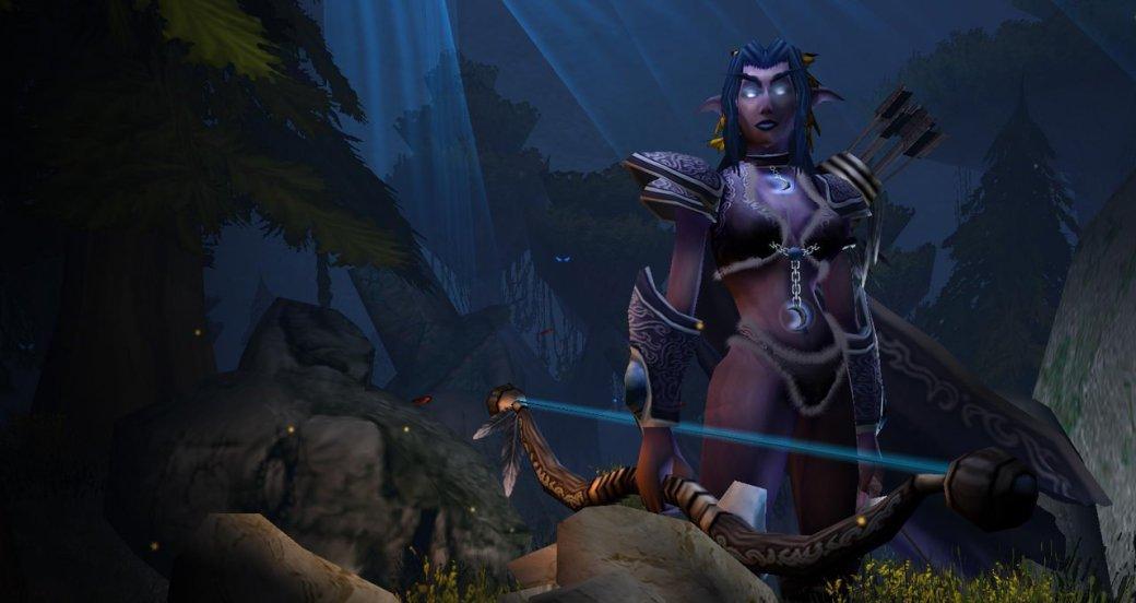 10 причин любить Warcraft 3   Канобу - Изображение 6439