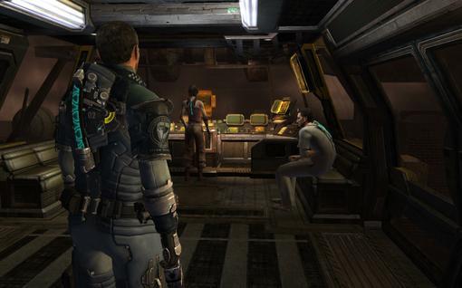 Прохождение Dead Space 2.  Психопат и темнота   Канобу - Изображение 10435
