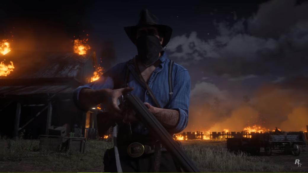 Что нового мыузнали изгеймплея Red Dead Redemption 2: глубокий мир, своя банда, социальные связи. - Изображение 8