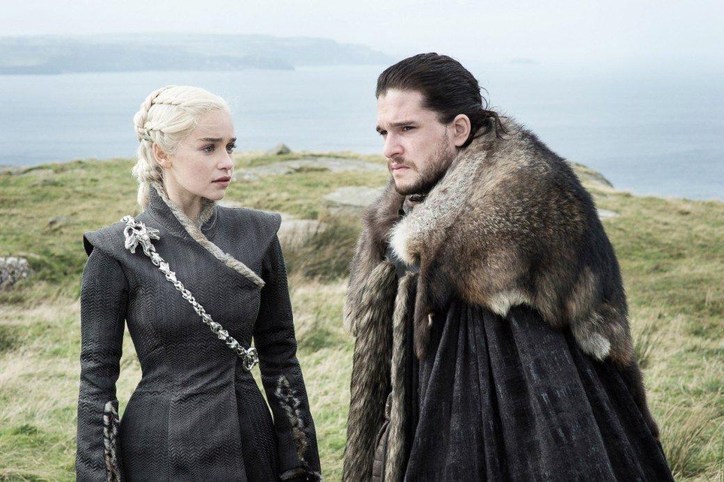 Чего ждать от8 сезона «Игры престолов»?. - Изображение 1