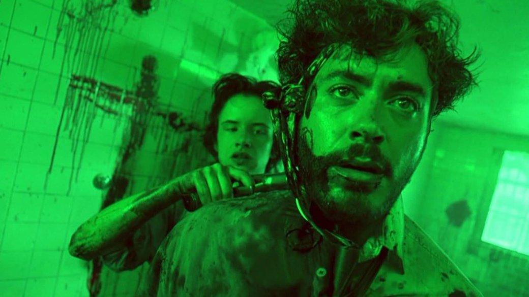 Лучшие фильмы Квентина Тарантино - топ лучшего и худшего кино, снятого Тарантино | Канобу - Изображение 6826