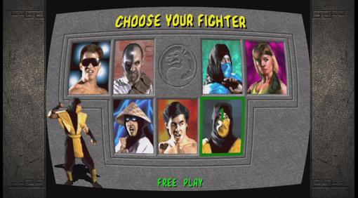 Mortal Kombat Arcade Kollection - уже в продаже! | Канобу - Изображение 2