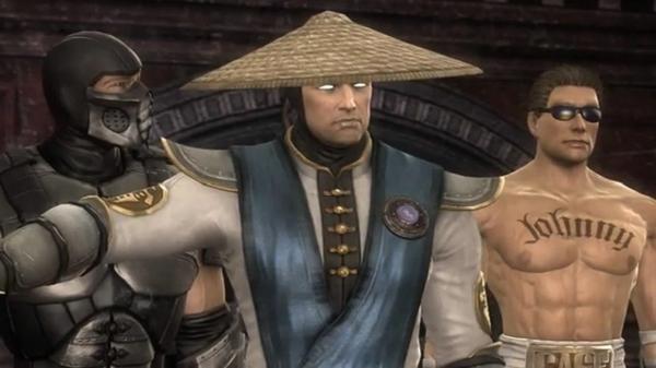 Mortal Kombat. Олдскульная ностальгия | Канобу - Изображение 8