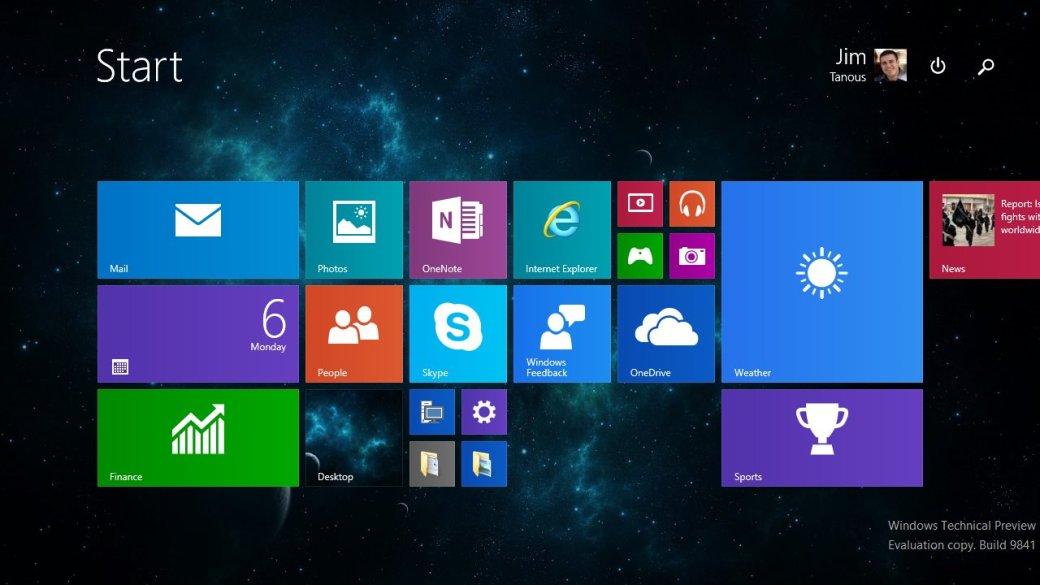 Все, что игроку нужно знать о Windows 10 | Канобу - Изображение 2907
