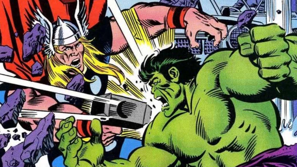 Плохая идея. Как ясоставлял топ сильнейших супергероев после «Капитана Марвел»   Канобу - Изображение 3244