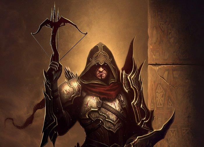 Diablo III. Руководство по Охотнику на демонов. | Канобу - Изображение 2