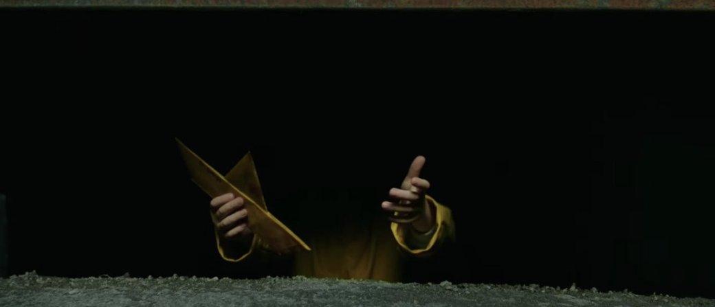 7 главных сюжетных проблем «Оно 2» — разбор фильма от Александра Трофимова | Канобу - Изображение 6