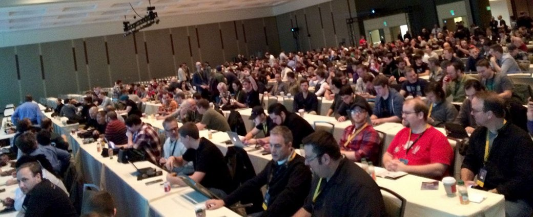 Steam Dev Days: Сергей Климов о том, почему HL3 стоит ждать в 2015-м | Канобу - Изображение 2