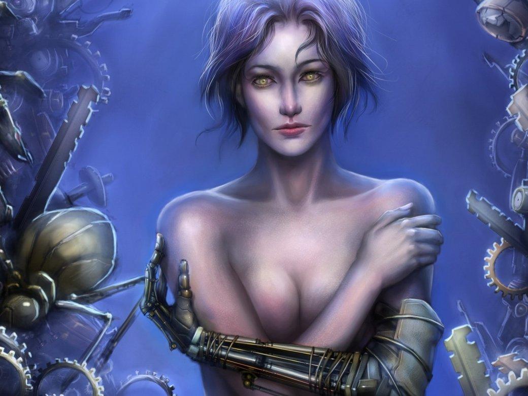 Лучший пост недели: искусственный разум | Канобу - Изображение 4