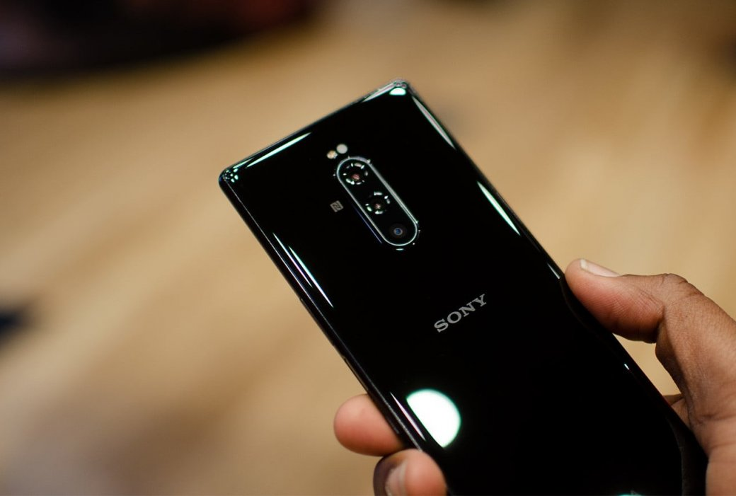 Sony выпустила Xperia1: свой первый флагман стройной камерой инаSnapdragon 855 | SE7EN.ws - Изображение 3
