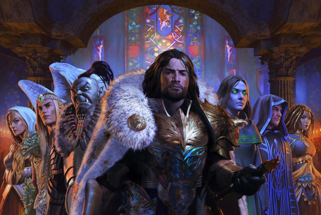 Рецензия на Might & Magic Heroes VII   | Канобу - Изображение 5320